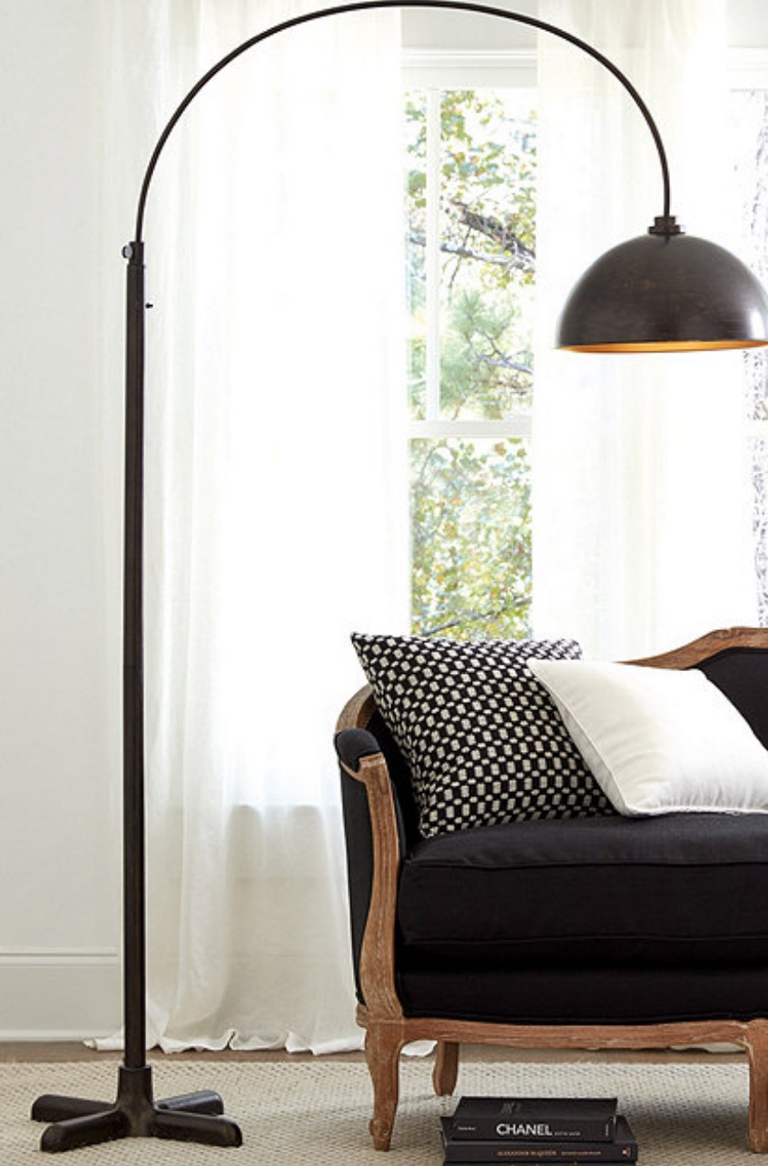 Why You Should Use Floor Lamps In Every Room Design Morsels