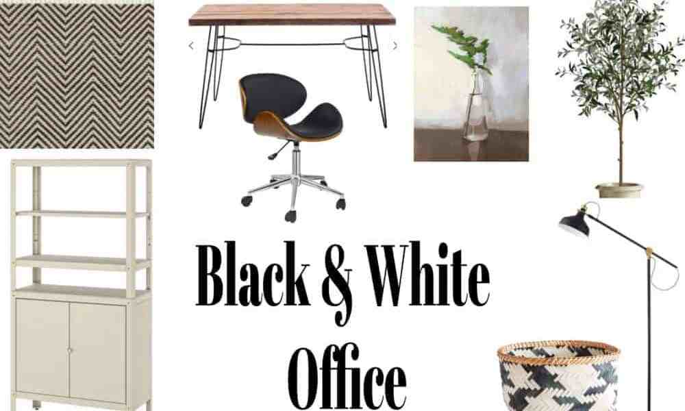 Decorate your office