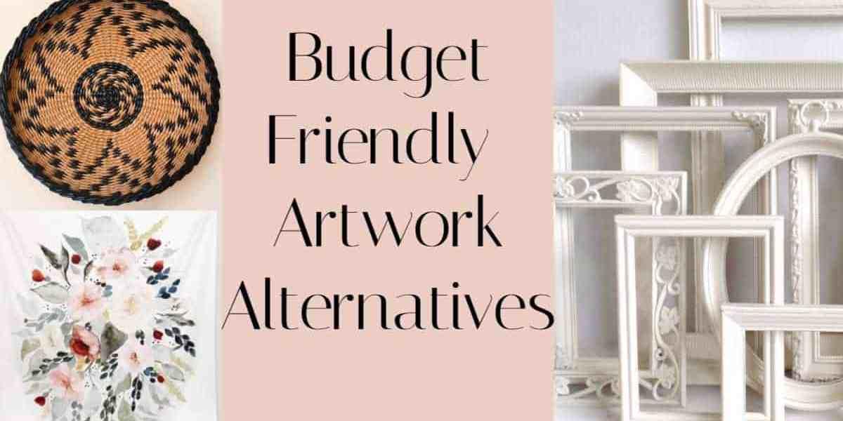 Artwork alternatives