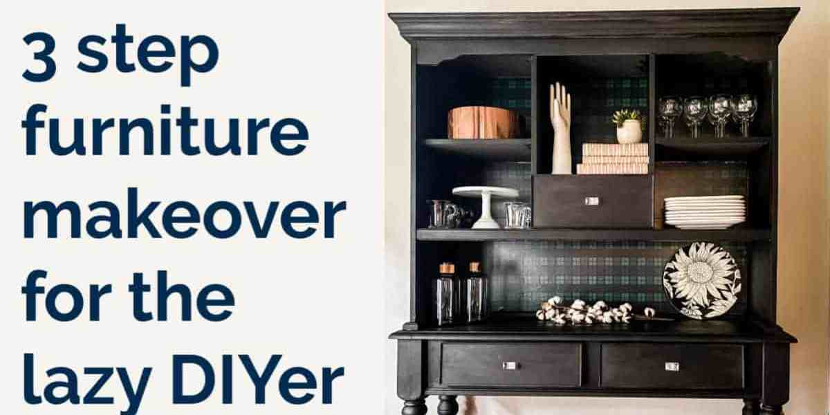 furniture diy makeover