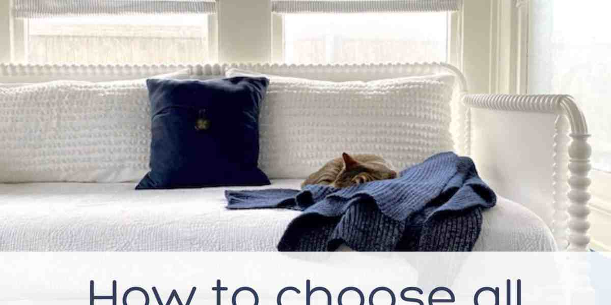 How to Pick Curtains For Your New Home
