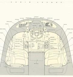 mclaren f1 layout cabin [ 1920 x 1657 Pixel ]