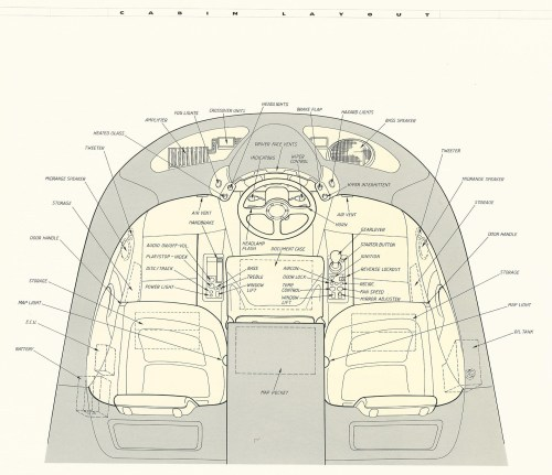 small resolution of mclaren f1 layout cabin