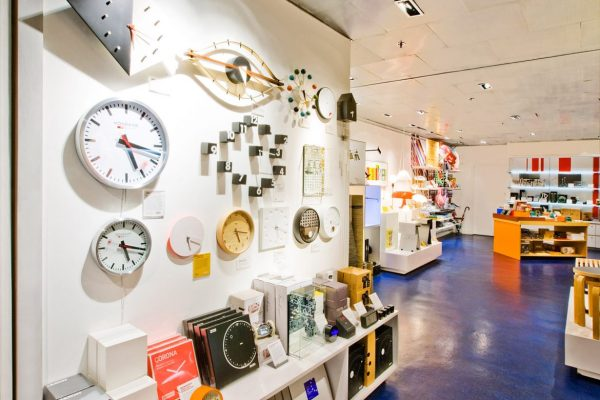 TOP 10 MUSEUM GIFT STORES IN THE WORLD Design Museum