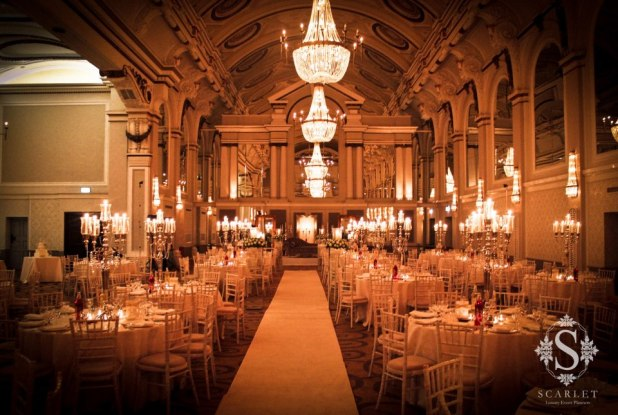 Bbq Wedding Reception Venues London Halloword
