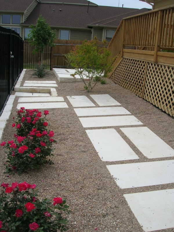 landscaping of texas xeriscape