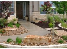 Sun City Georgetown Before/After | Design My Yard