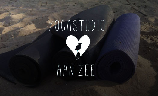 yogastudio hart aan zee portfolio