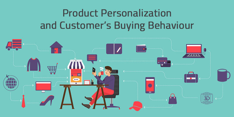 product personalization and customer