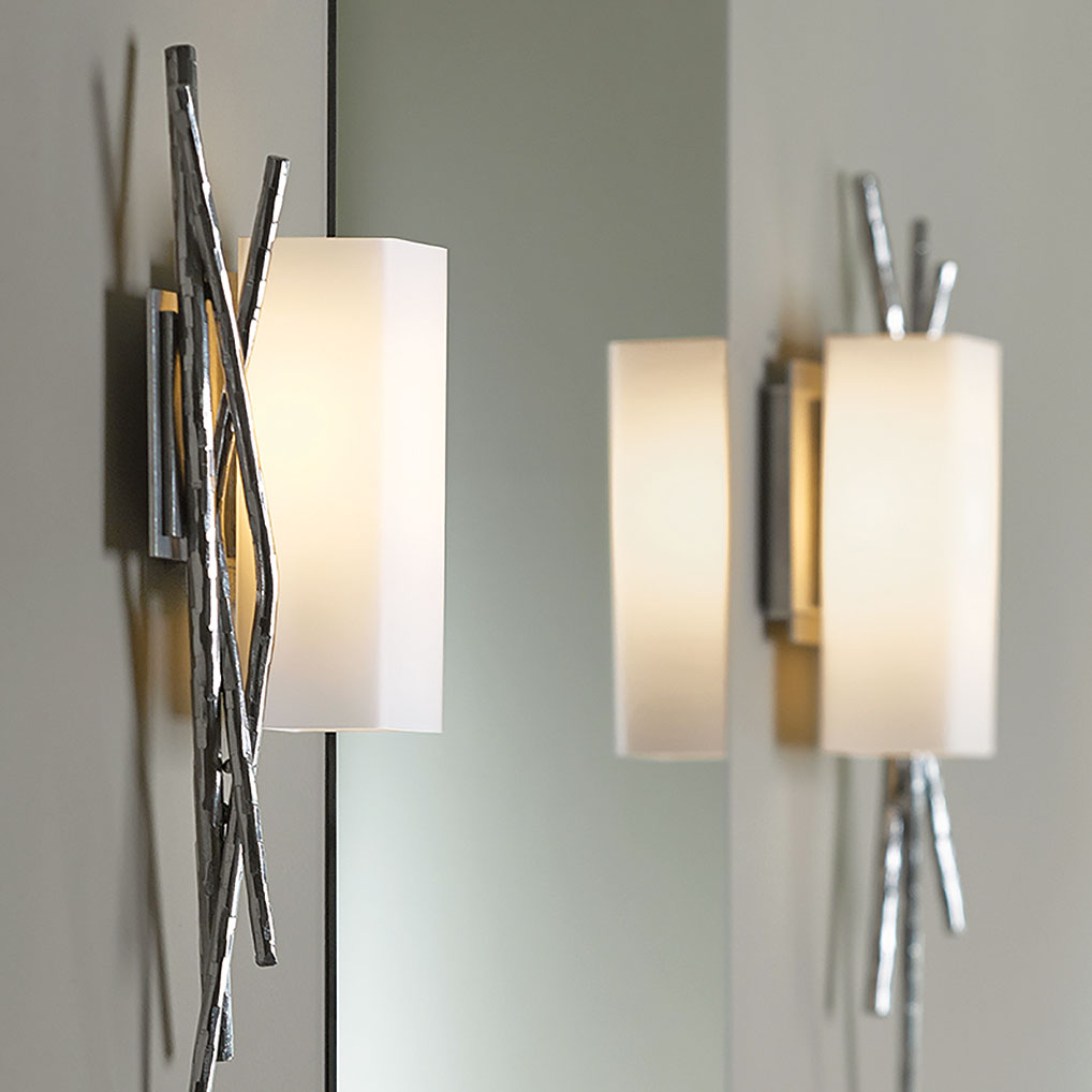 6 exquisite sconces to light up your