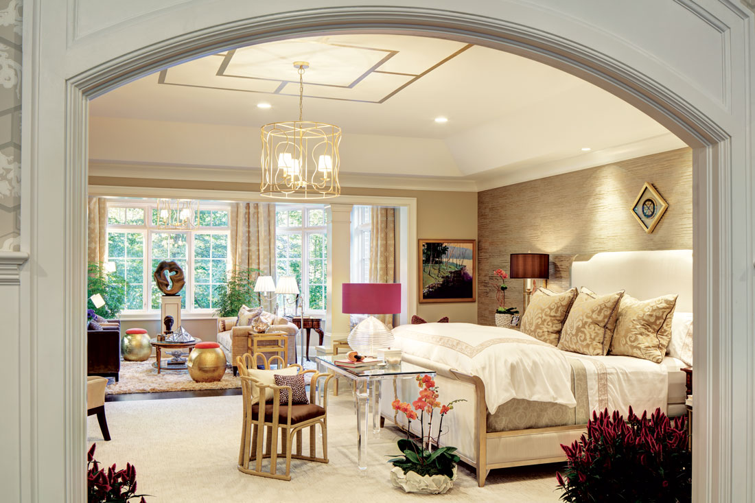Designer Showhouse Of New Jersey Chatham Interiors Designnj