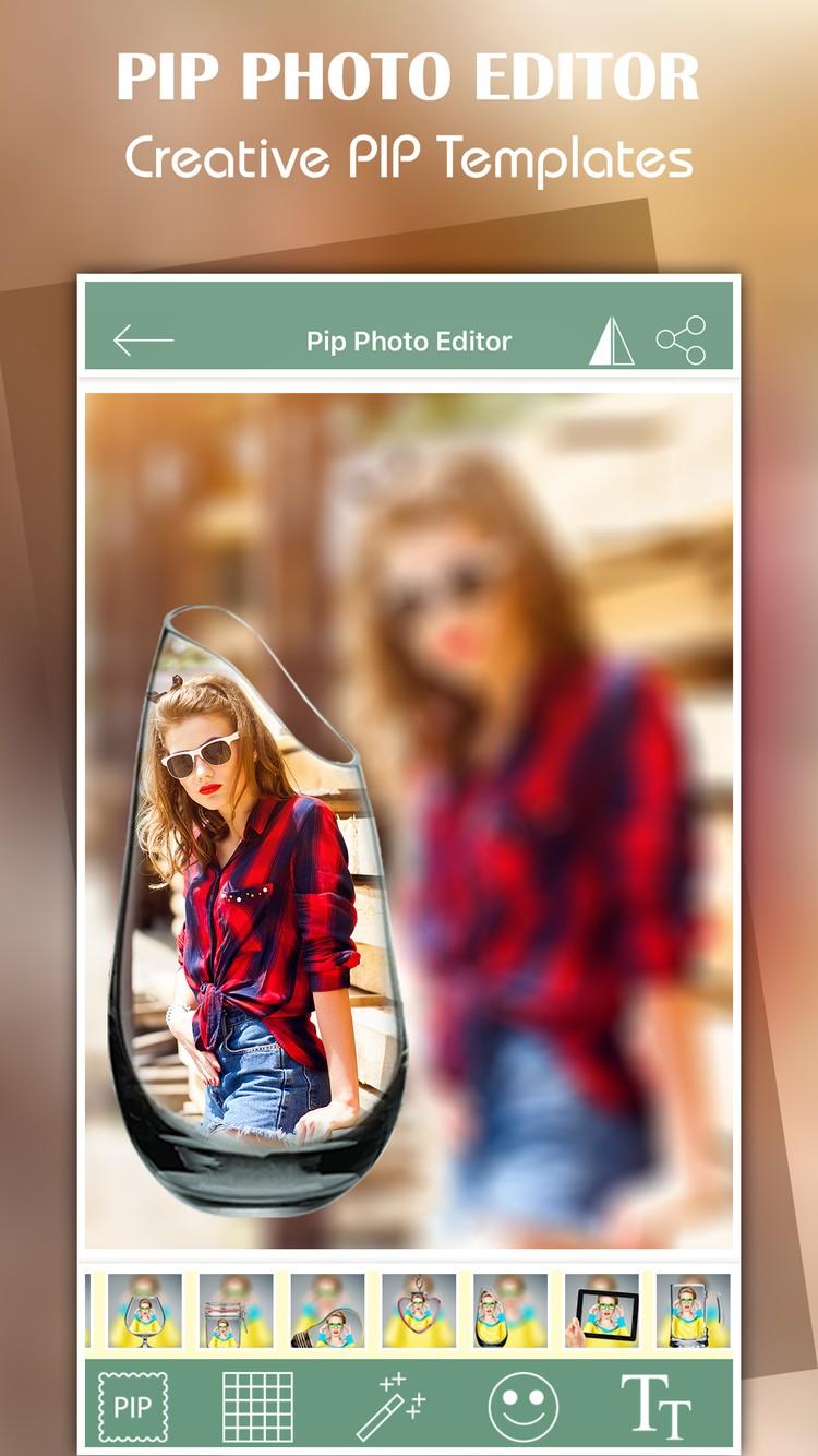Picture Profile Frames Facebook