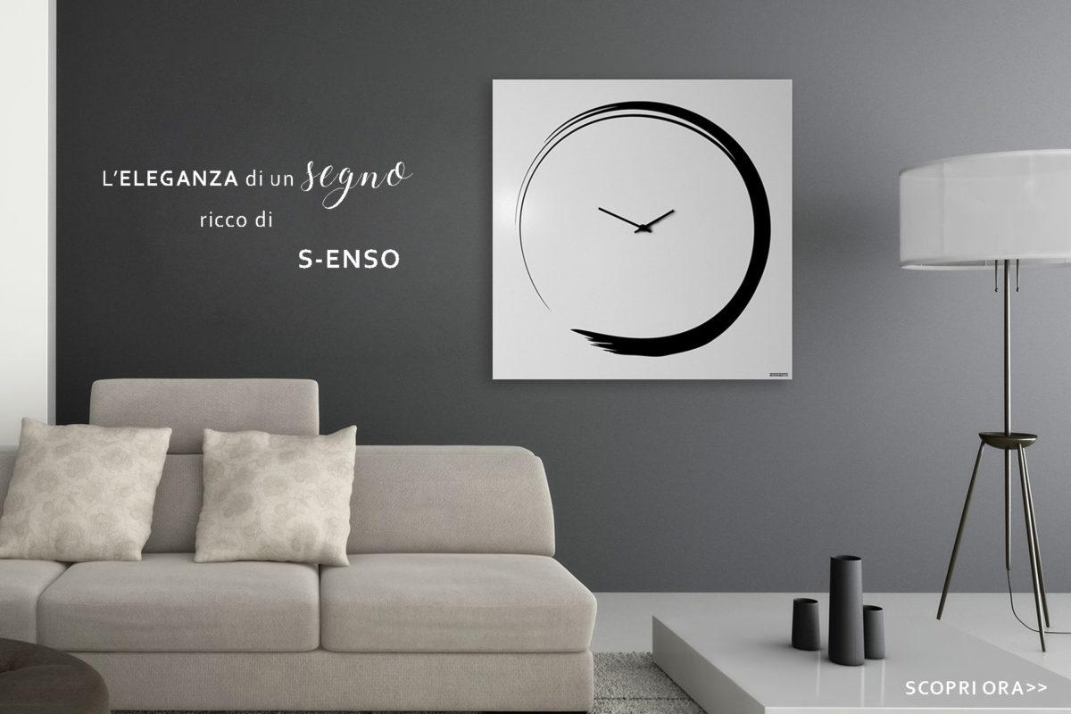 Orologi di Design e Lavagne magnetiche per lufficio