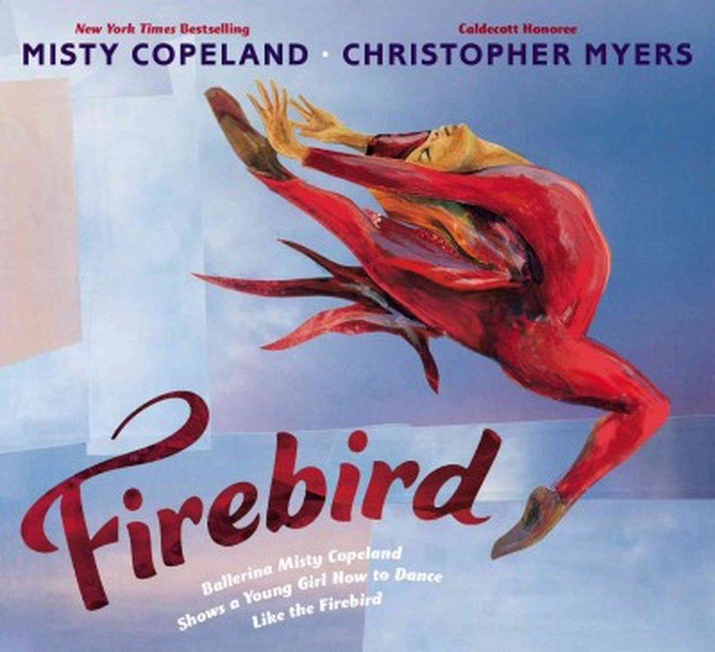 Firebird by Misty Copeland and Christopher Myers