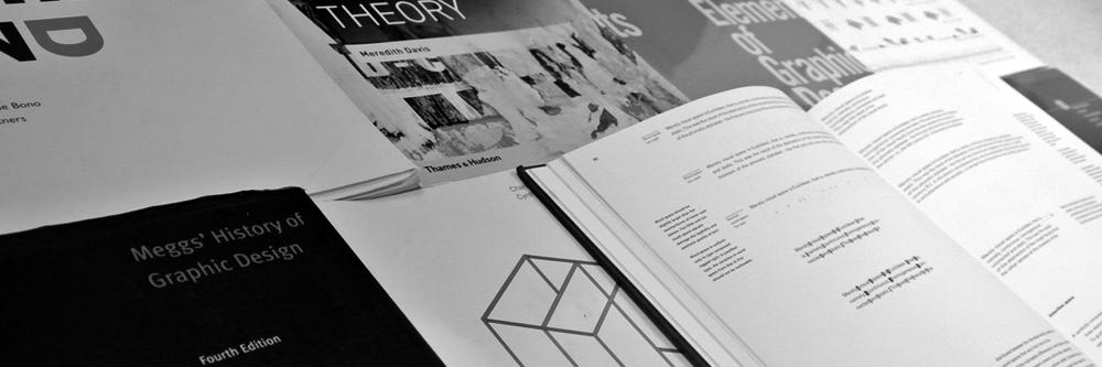 Useful Graphic Design Books