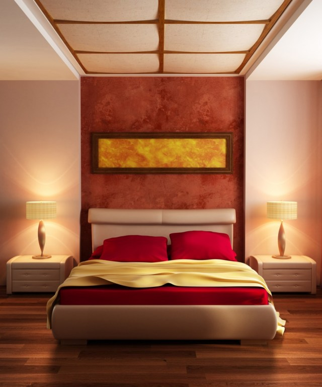 Decorate Japanese Bedroom