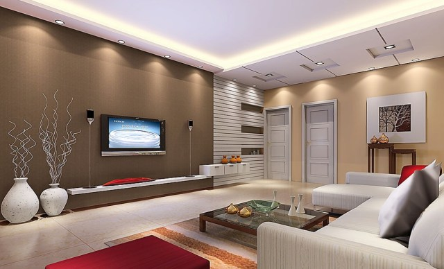 Interior Designs for living