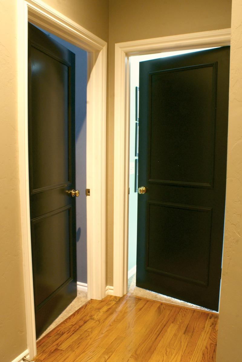 Internal Door Colours Paint Colors