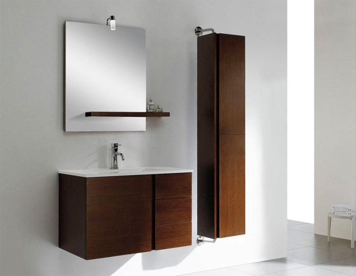 Wall Mounted Bathroom Accessories Save Space