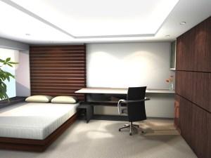 1 Bedroom Interior Design Ideas AbsG