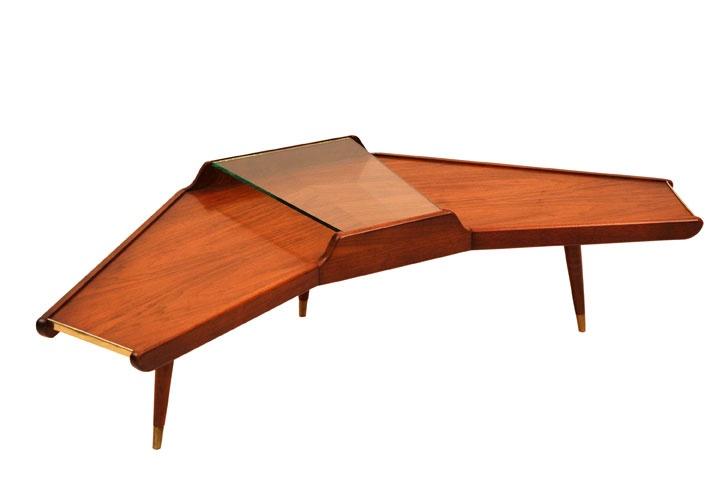 1950s Furniture Design