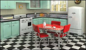 50 S Kitchen Decor Jeyj