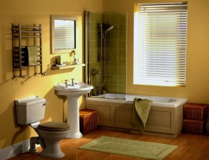 Bathroom Decoration Ideas BDka