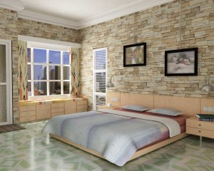 Bedroom Design Interior Wjtc