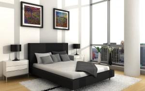 Bedroom Interior Design UFYo