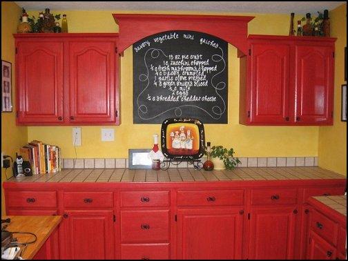 Chef Man Kitchen Decor - Design On Vine