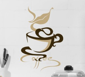 Coffee Shop Kitchen Decor UTFI