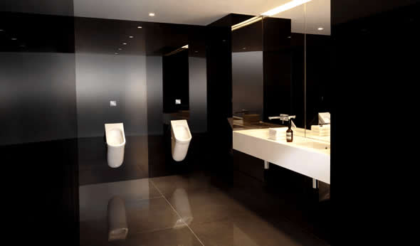 Perfect Commercial Bathroom Design Ideas
