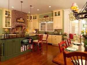 Country Kitchen Decor Ideas HcPx