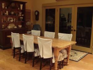 Design A Dining Room PDMr
