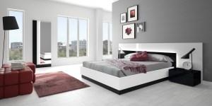 Design Interior Bedroom McEZ