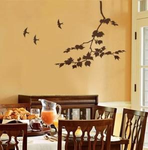 Dining Room Wall Decorating Ideas IUZR