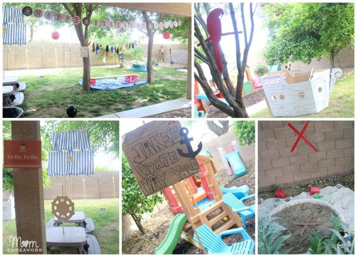 Diy Outdoor Room Ideas
