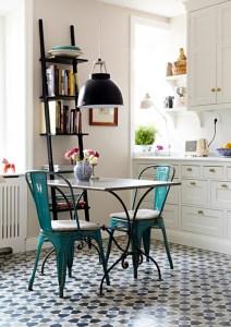 French Cafe Kitchen Decor EZNr