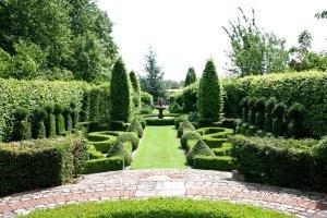 French Garden Design PHDn