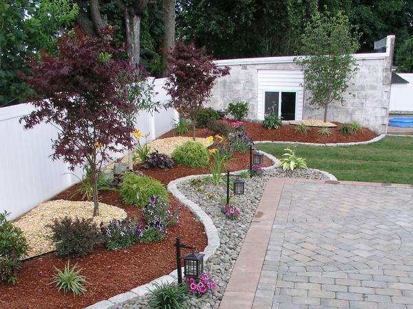 Front Door Garden Design Wubm Design On Vine