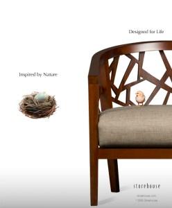 Furniture Design Portfolio Tjku