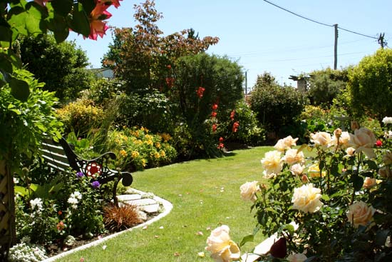 Garden Design Plans Free