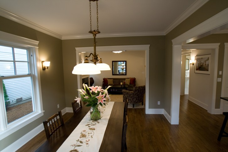 Good Colors For Dining Room Walls