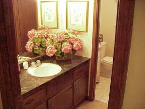Guest Bathroom Ideas ACbi