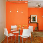 How To Decorate Dining Room Wall Twfq