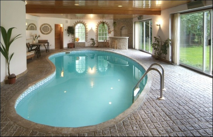 Indoor Swimming