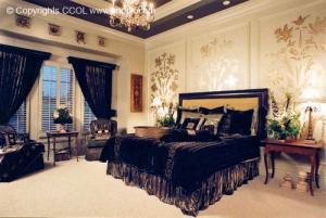 Interior Bedroom Design DzuM