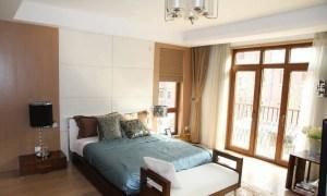 Interior Bedroom IUFz