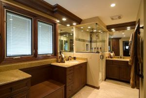 Interior Design Bathroom RGuH