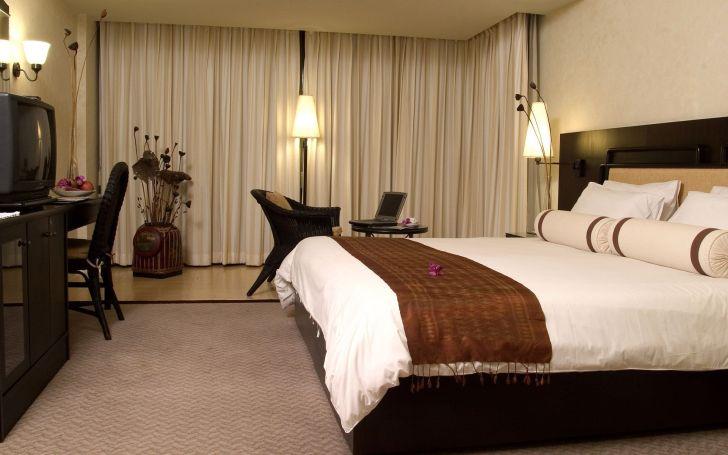 Interior Design Small Bedroom